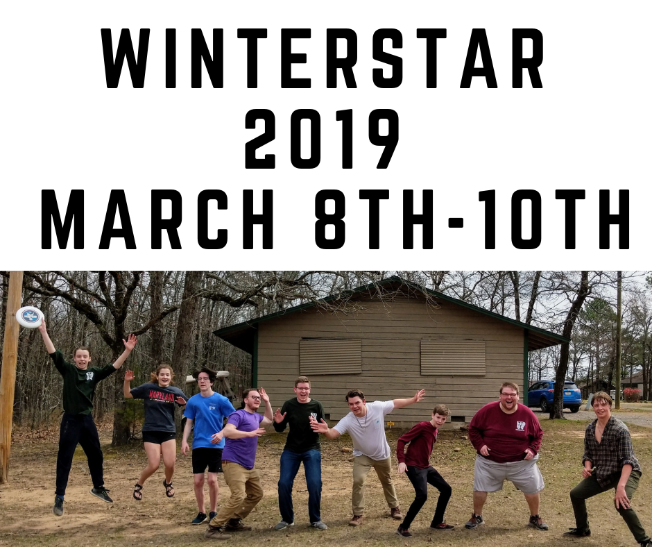 Announcements for the week of February 3, 2019